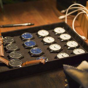 Thomas Felice Watches
